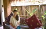 初めてのバリ一人旅でナンパされ国際結婚。家族8人で暮らす平理以子さんのウブドライフ
