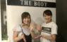 【東京・小顔スタジオTHE BODY】で小顔矯正&美容整体を初体験!効果はいかに!?