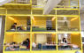 【タイ・バンコク】お昼寝できる!遊べる!コワーキングスペース「Nap Lab」