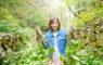 【体当たりレポ】島根県の山奥で「匹見ワサビ」を収穫。自然の恵みを五感で感じる旅